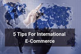 International E-commerce Market