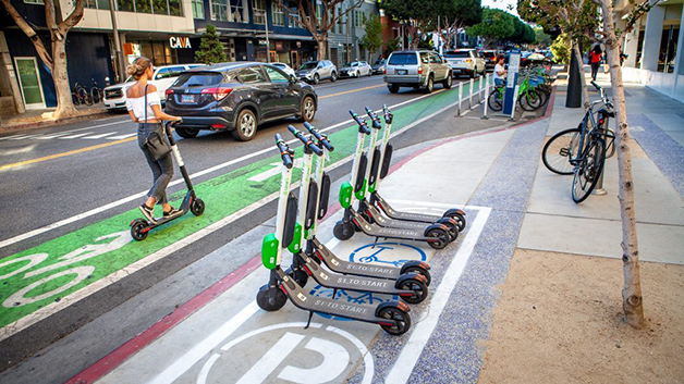 Micro-Mobility Market