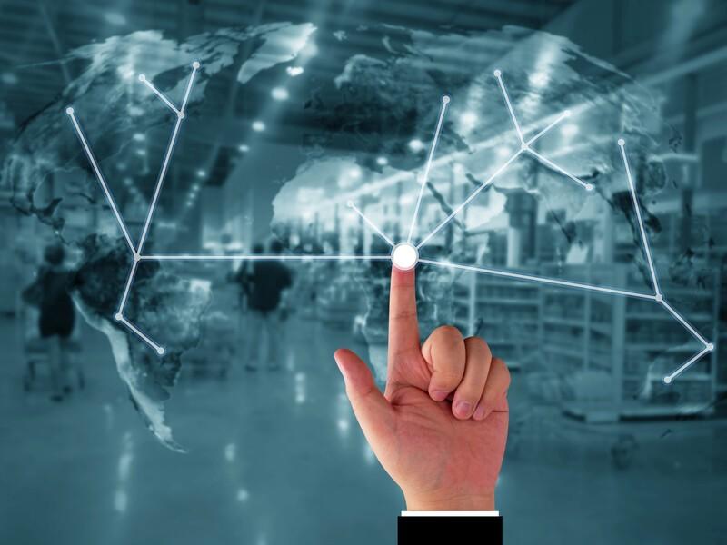 Multienterprise Supply Chain Business Networks Market