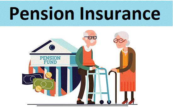 Pension Insurance Market