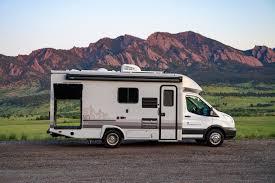 Recreational Vehicle Rental Market