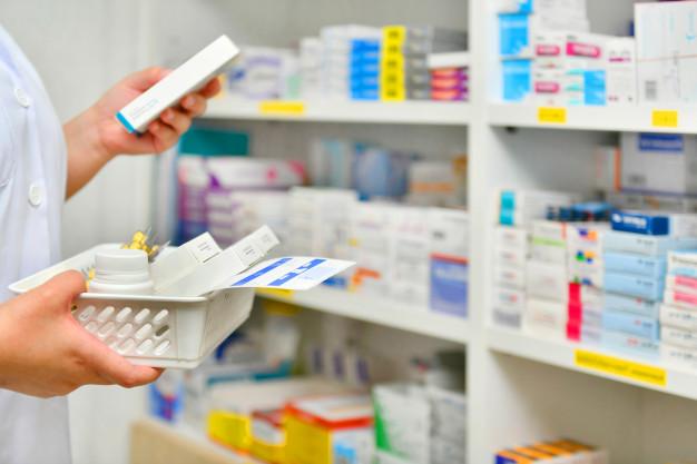 Specialty Pharmaceuticals Market