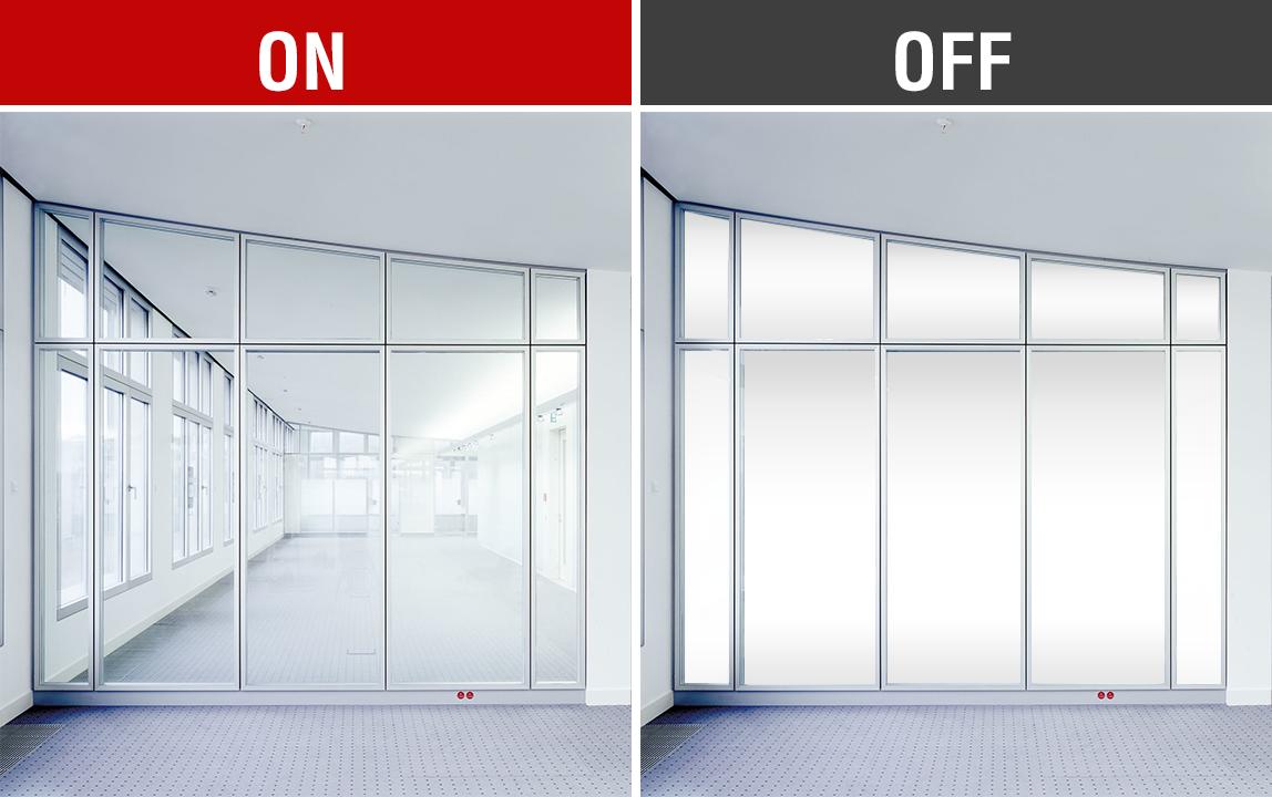 Switchable Smart Glass Market