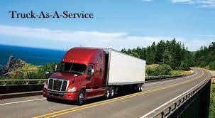 Truck-as-a-Service Market