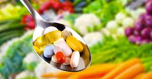 Wellness Supplements Market