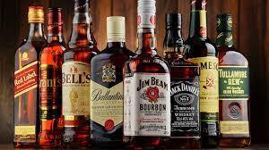 Whiskey Market