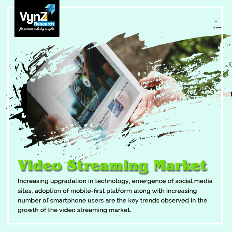 Video-Streaming-Market