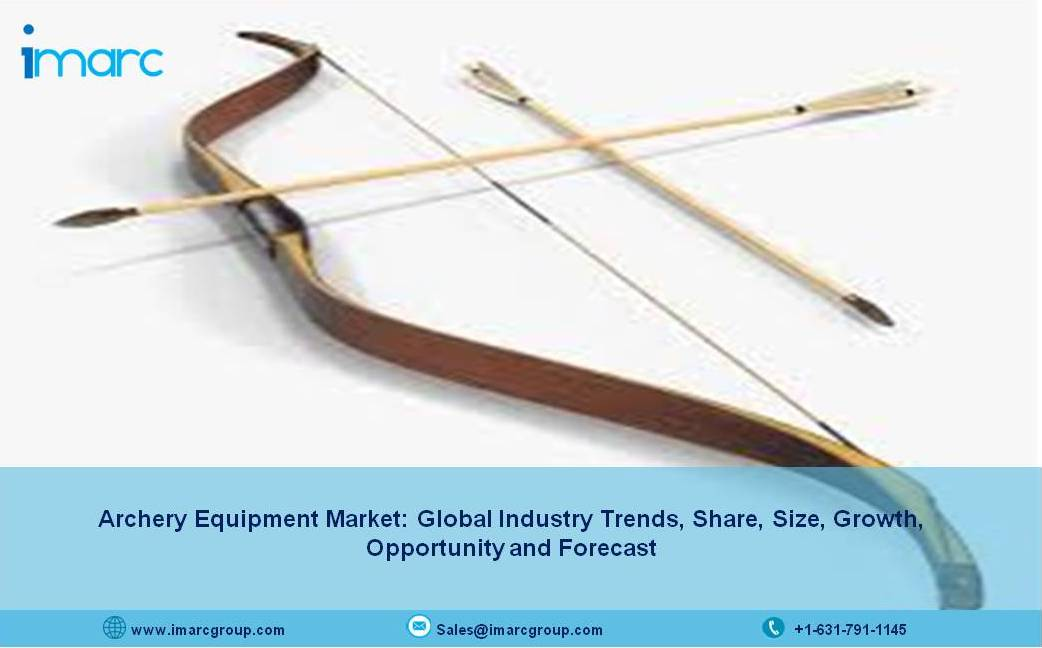 Archery Equipment Market