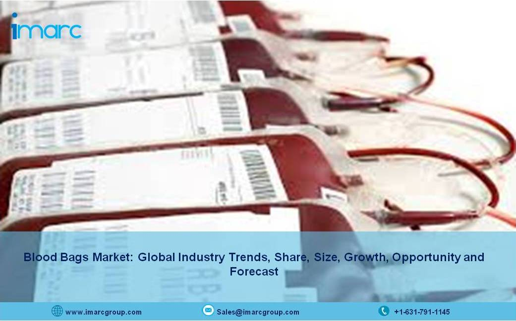 Blood Bags Market