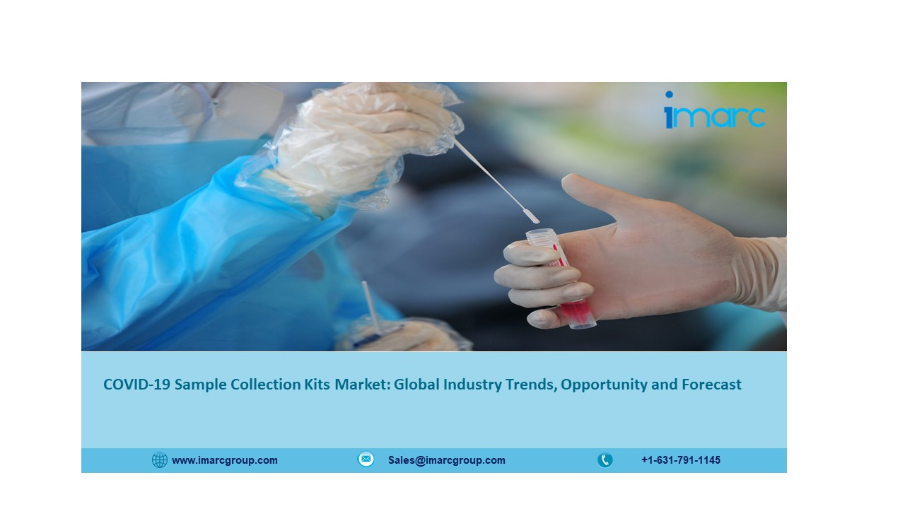 COVID 19 Sample Collection Kits Market
