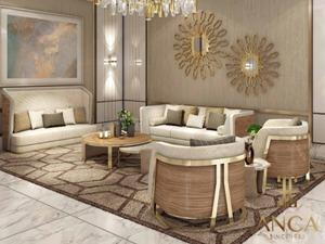 Luxury Furniture a