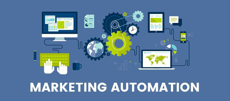 Marketing Automation Market 2021-2026