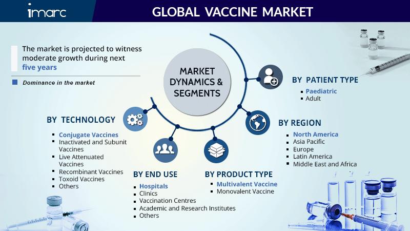 Vaccine Market 2020-2025