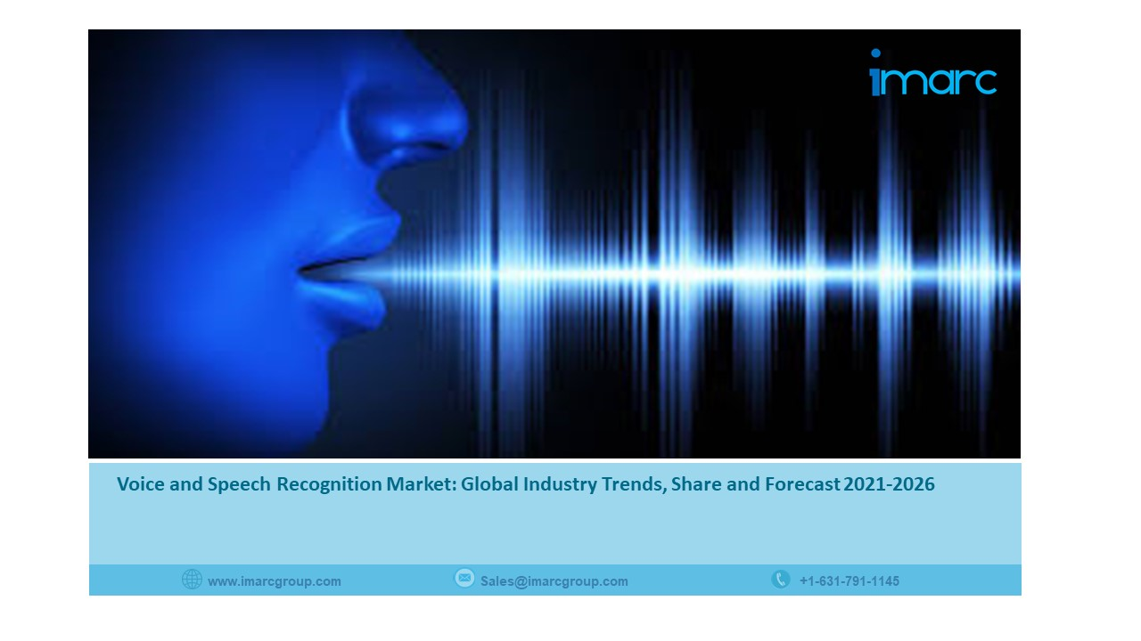 Voice and Speech Recognition Market