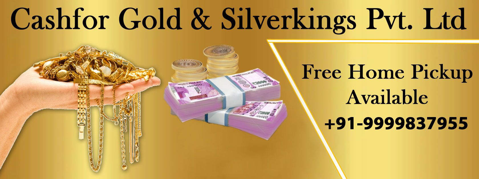 gold and silver buyer