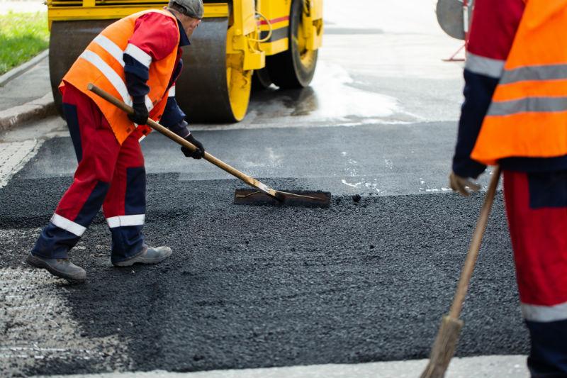 asphalt-pavers
