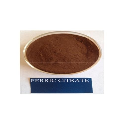 Ferric Citrate Market