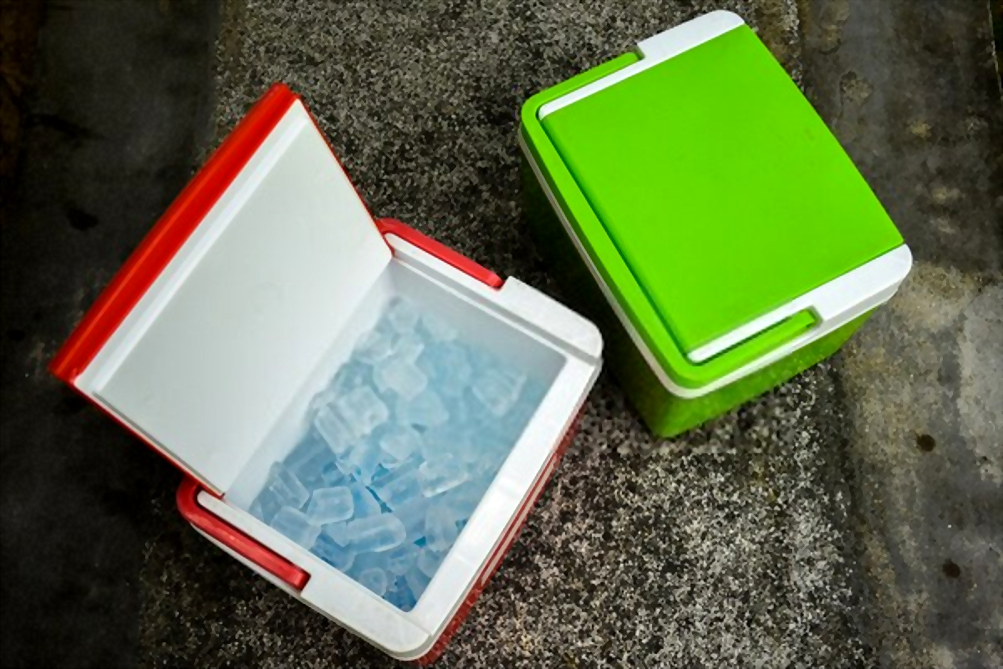 best-small -coolers-for camping