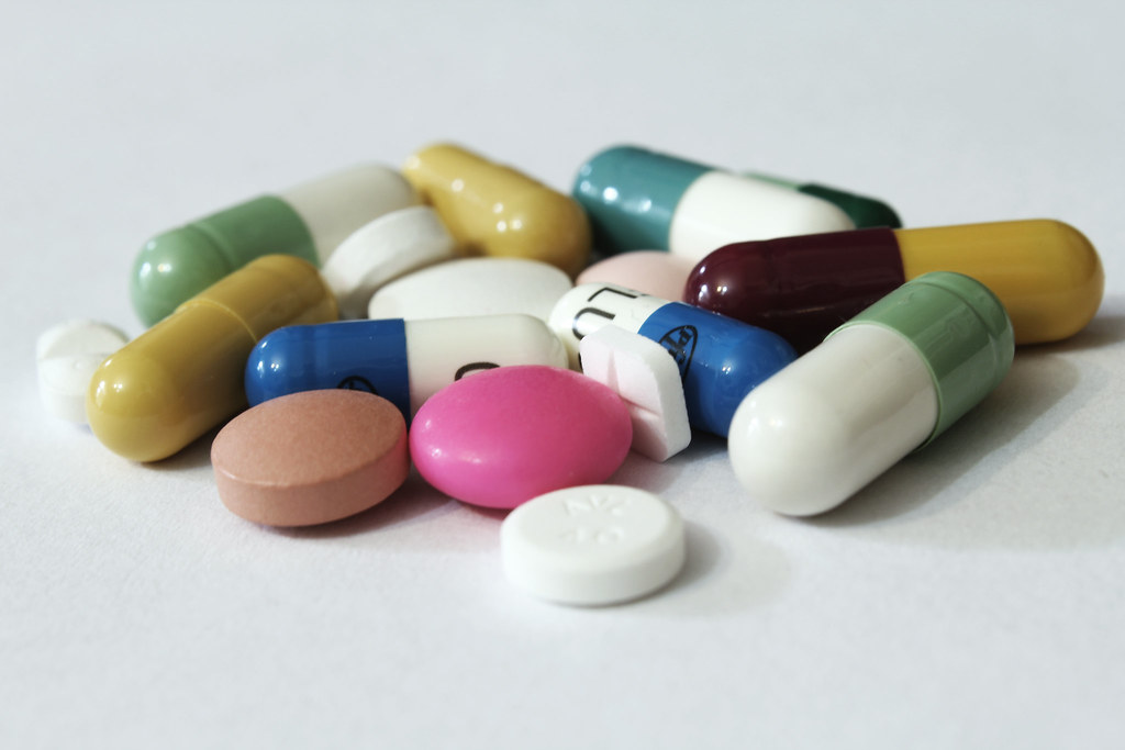 Diuretic Drugs Therapy