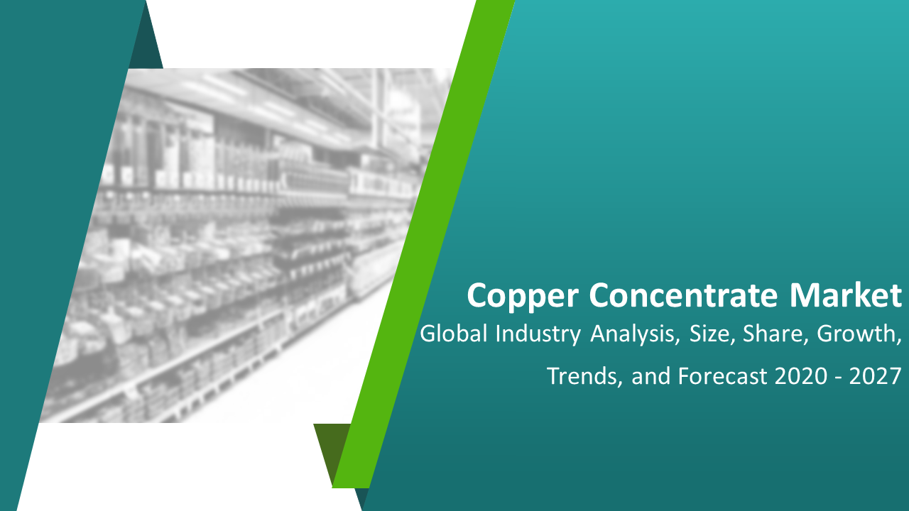 9_Global Copper Concentrate Market