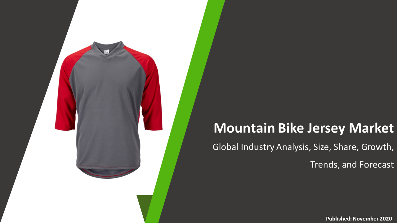 Cover Page-Global Mountain Bike Jerseys Market