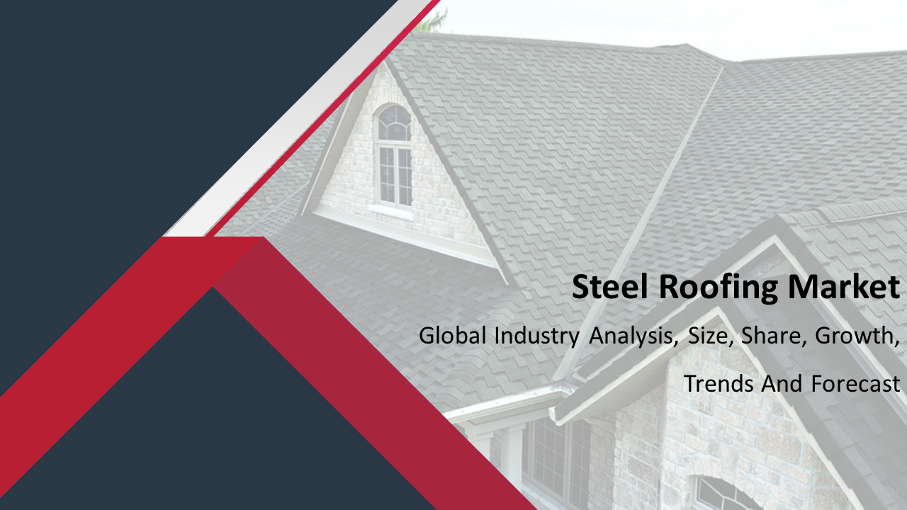 Cover Page_Global Steel Roofing Market