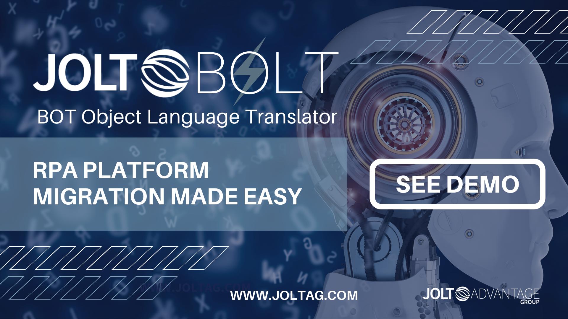 JOLT BOLT AD - RECTANGULAR