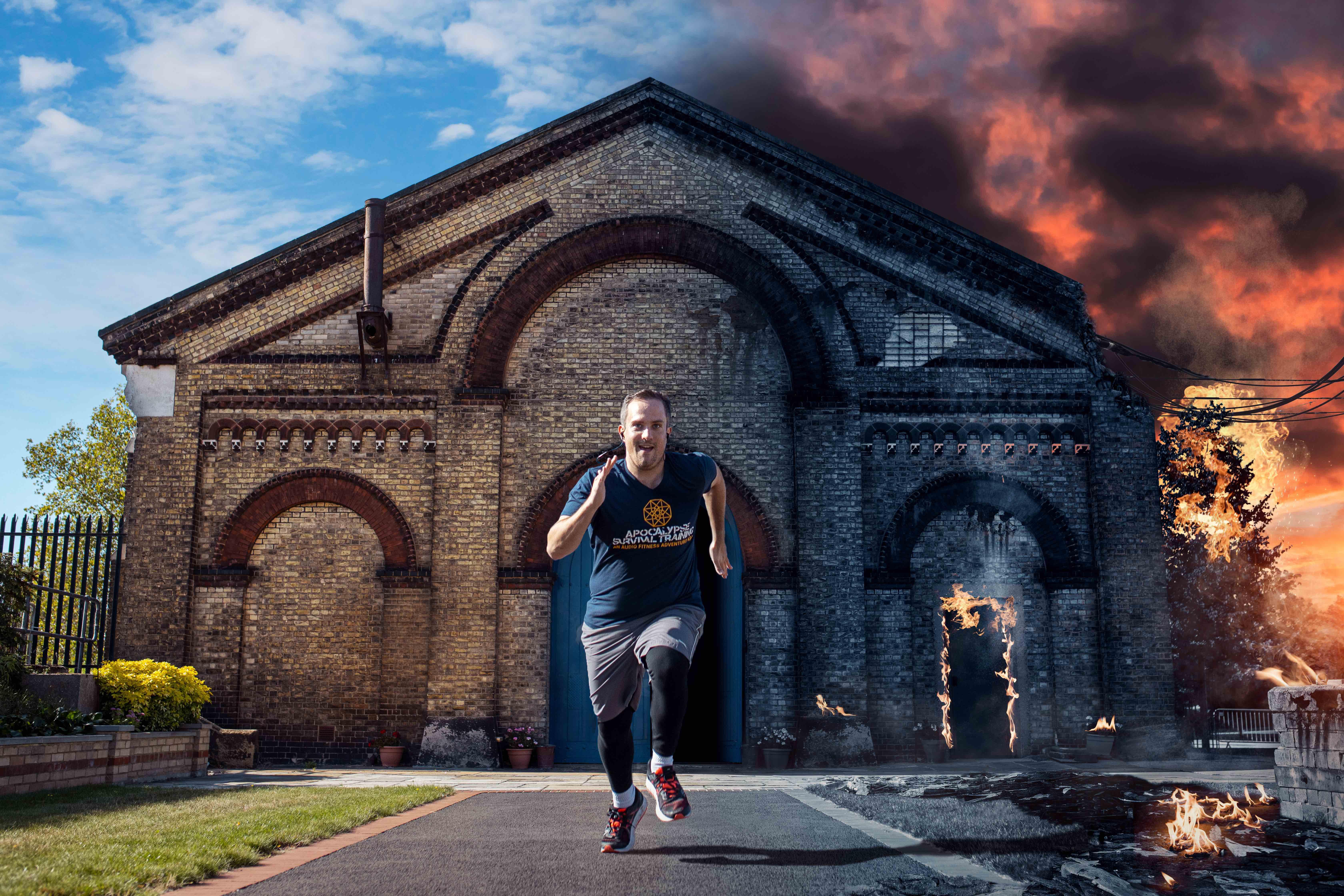 Richard Wakefield - Speed - Alex