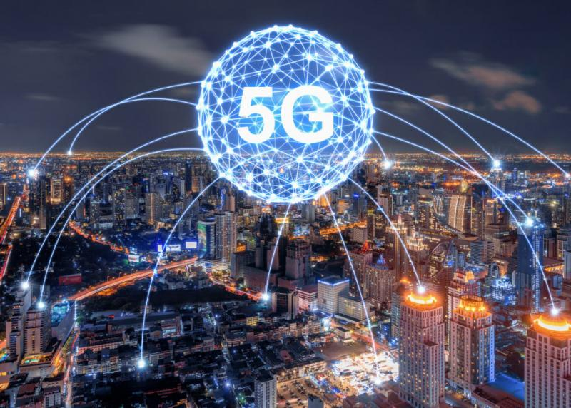 5G Enterprise Market