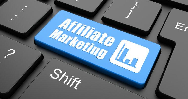 Affiliate Marketing Market