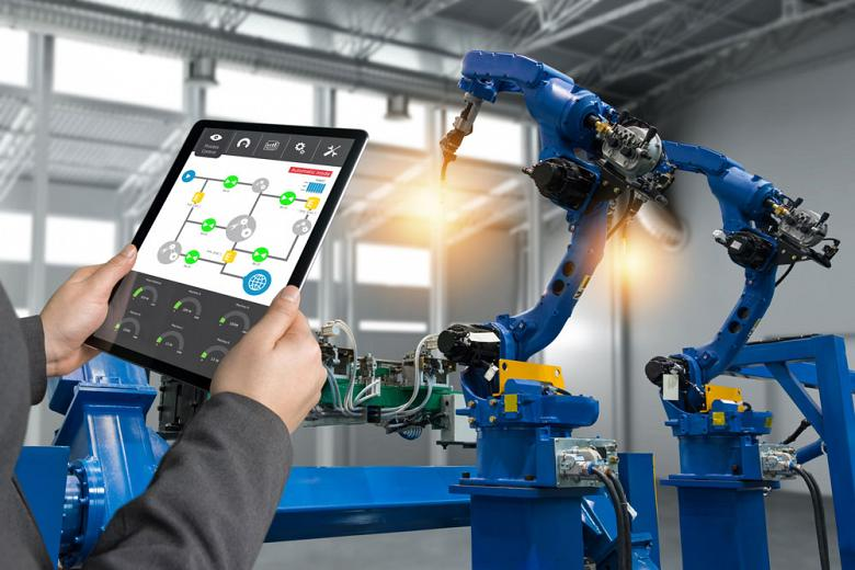 Artificial Industrial in Manufacturing market