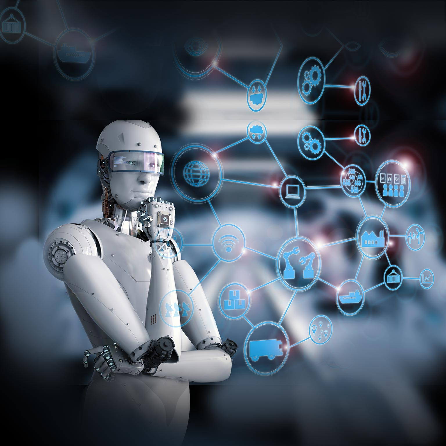 Artificial Intelligence In Construction market