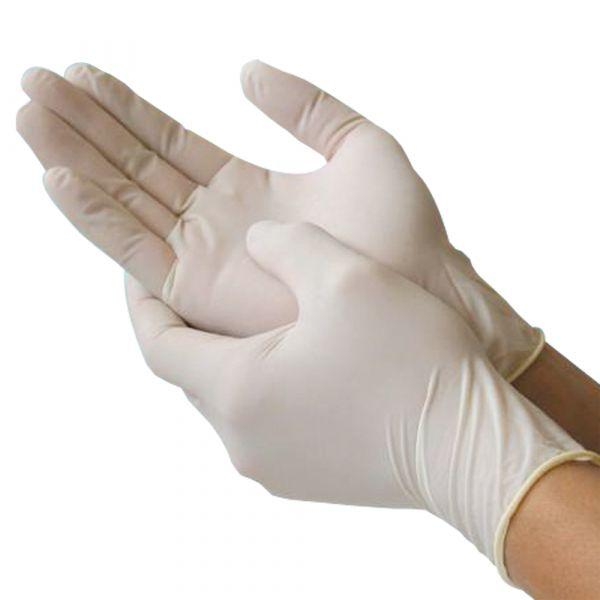 Asia Pacific Cleanroom Disposable Gloves Market