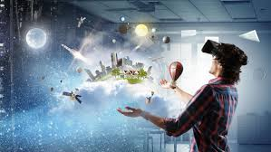 Augmented Reality and Mixed Reality market
