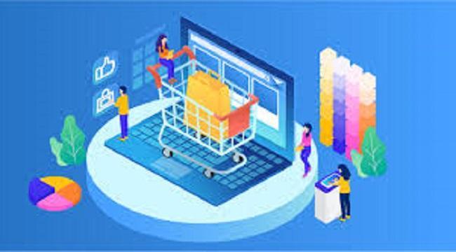 B2B Ecommerce Marketplace market