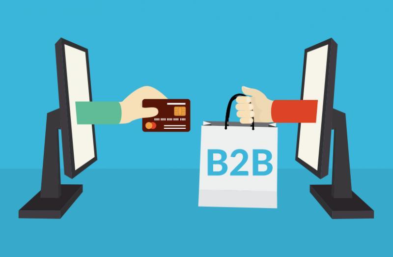 B2B eCommerce Platform Market