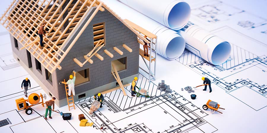 Building & Construction Materials market