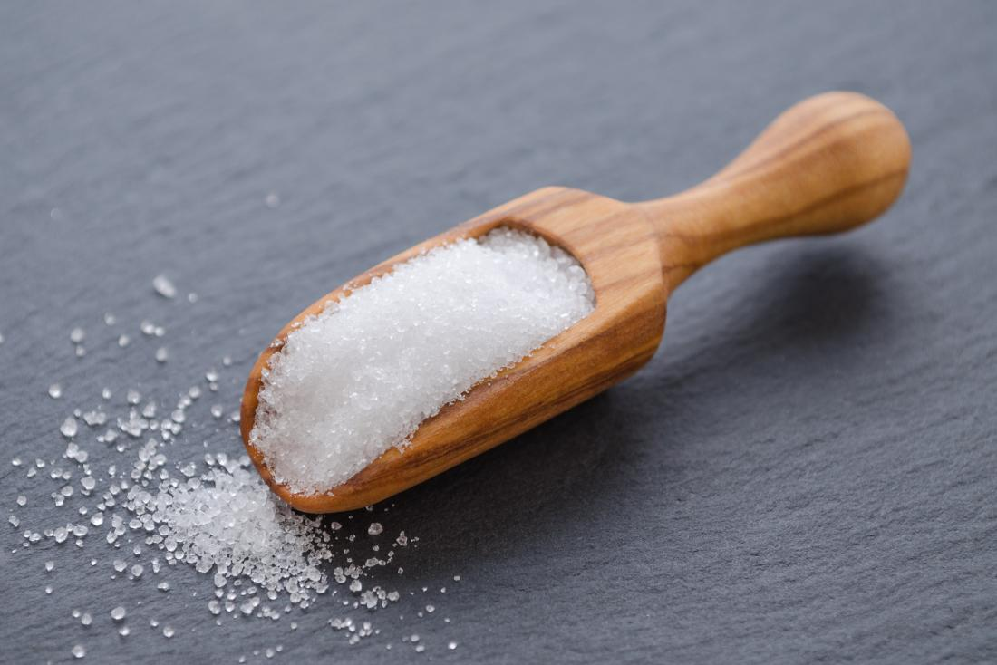 Caloric Sweeteners market