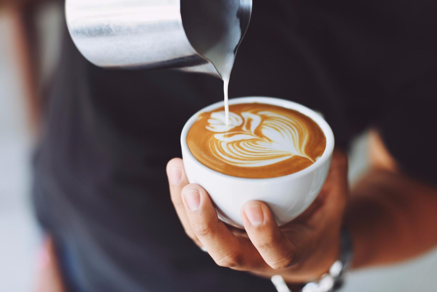 Cappuccino Market
