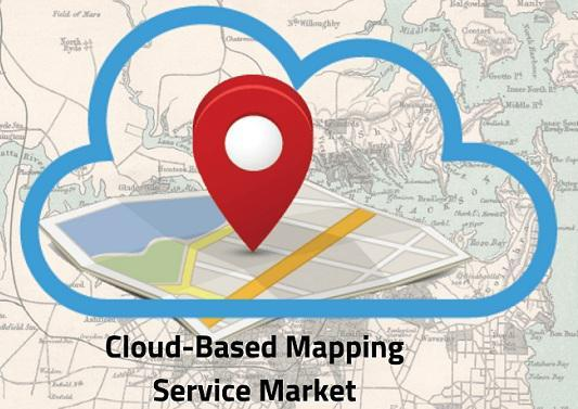Cloud Based Mapping Service Market