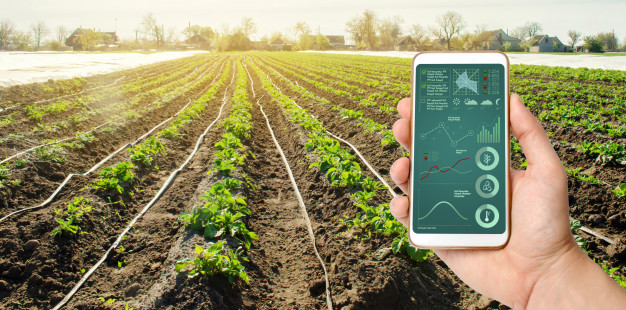 Crop Management Software market