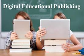 Digital Education Publishing Market