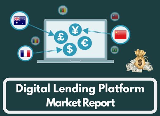 Digital Lending Platform market