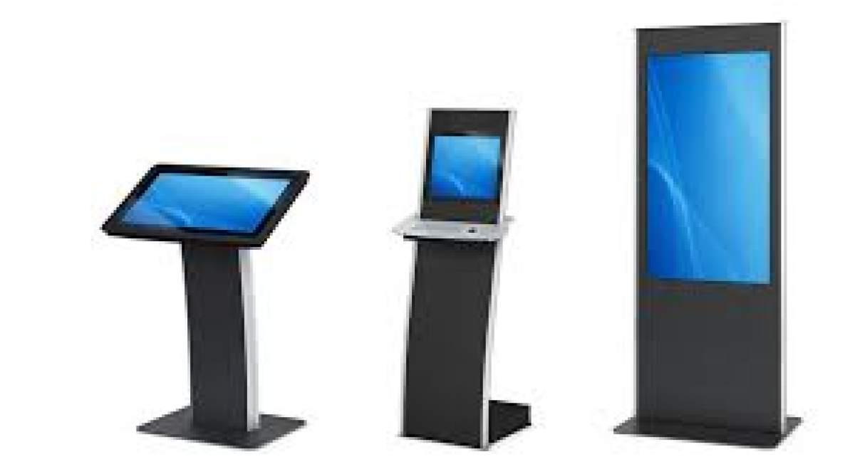 Digital Signage Device market