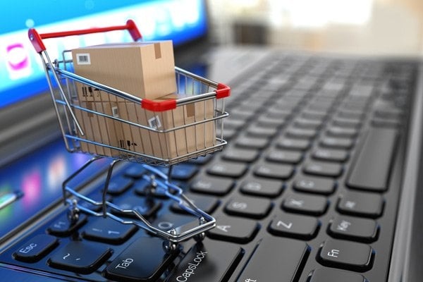 E Commerce Logistics market