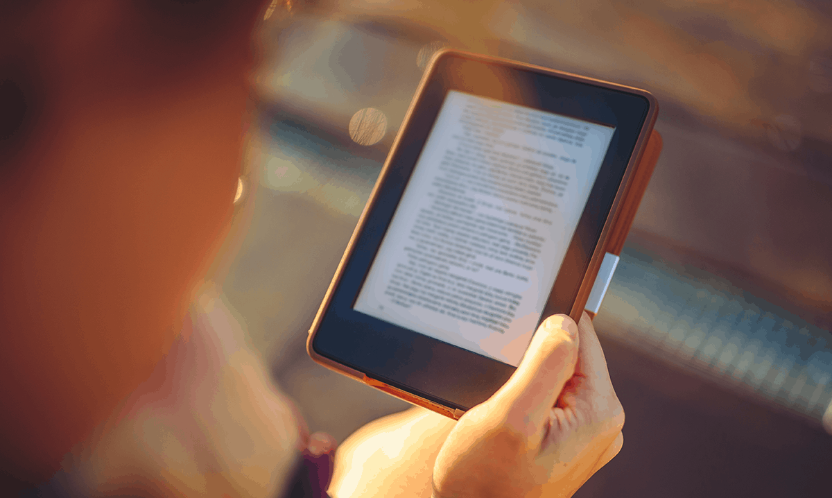 Ebook Device Market