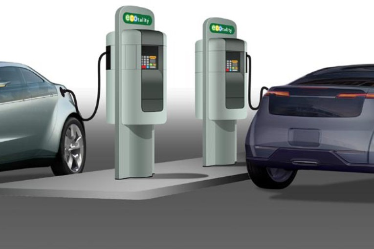 Electric Vehicle Fast Charging System market