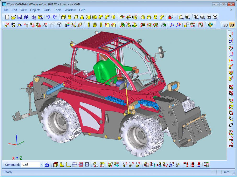 Engineering CAD Software market