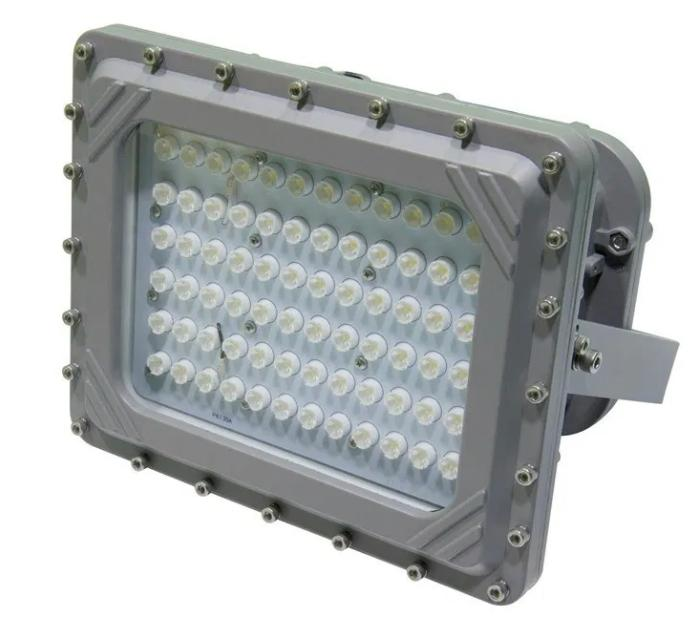 Explosion Proof LED Lights market