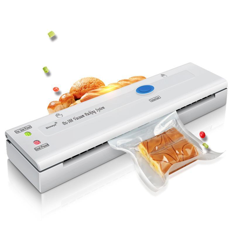 Food Vacuum Packaging Machine Market